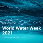 LimnoTech at World Water Week 2021